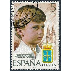 1964 - España Ed# 1630 Yv# 1294 ** MNH Nuevo sin Señal de Charnela Perfecto Estado. Navidad