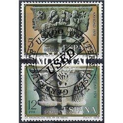 1964 - España Ed# 1617/1621 Yv# 1279/1283 ** MNH Nuevo sin Señal de Charnela Perfecto Estado. J.J.O.O. InnsBruck y tokio