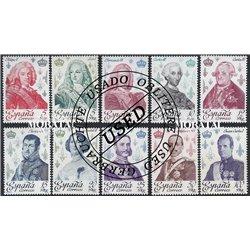 1964 - España Ed# 1598 Yv# 1250 ** MNH Nuevo sin Señal de Charnela Perfecto Estado. Macarena
