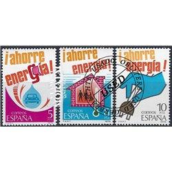 1965 - España Ed# 1657/1666 Yv# 1312/1321 ** MNH Nuevo sin Señal de Charnela Perfecto Estado. Romero de Torres