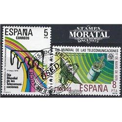 1965 - España Ed# 1692 Yv# 1354 ** MNH Nuevo sin Señal de Charnela Perfecto Estado. Navidad