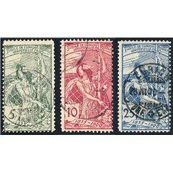1967 - Suiza Ed 799/802 ** MNH Perfecto Estado. Pro Juventud 67 (Edifil)
