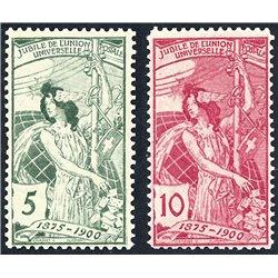 1967 - Suiza Ed 799/802 © Usado, Buen Estado. Pro Juventud 67 (Edifil)