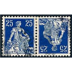 1968 - Suiza Ed 807/810 ** MNH Perfecto Estado. Pro Patria 68 (Edifil)