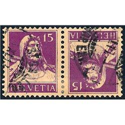 1968 - Suiza Ed 824/827 ** MNH Perfecto Estado. Pro Juventud 68 (Edifil)