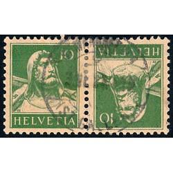 1971 - Suiza Ed 882/883 ** MNH Perfecto Estado. Europa 71 (Edifil)