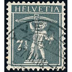 1971 - Suiza Ed 885 ** MNH Perfecto Estado. 50 Aniv. Radio Suiza (Edifil)