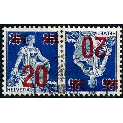 1973 - Suiza Ed 918/920 ** MNH Perfecto Estado. Serie Corriente (Edifil)