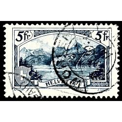 1974 - Suiza Ed 956/957 © Usado, Buen Estado. Congreso UPU (Edifil)