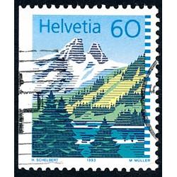 2001 - Suiza Ed 1697/1700 ** MNH Perfecto Estado. Pro Juventud 01. Personajes de Libros (Edifil)
