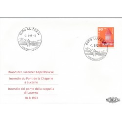 2002 - Suiza Ed 1719/1720 ** MNH Perfecto Estado. Europa 02. El Circo (Edifil)