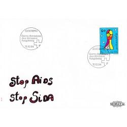 2002 - Suiza Ed 1741 © Usado, Buen Estado. Mundial esquí alpino 2003 (Edifil)