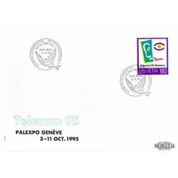 2003 - Suiza Ed 1754 © Usado, Buen Estado. Campeonato del Mundo de Orientación 03 (Edifil)