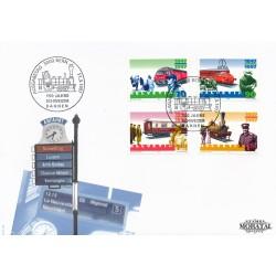 2004 - Suiza Ed 1791 ** MNH Perfecto Estado. 50º CERN (Edifil)