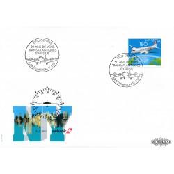 2004 - Suiza Ed 1798 ** MNH Perfecto Estado. Transporte aéreo. Zeppelin (Edifil)
