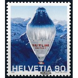 2005 - Suiza Ed 1839/1840 ** MNH Perfecto Estado. Tiras Cómicas. Ratones de Uli Stein (Edifil)