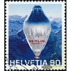 2005 - Suiza Ed 1839/1840 © Usado, Buen Estado. Tiras Cómicas. Ratones de Uli Stein (Edifil)
