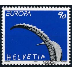 2005 - Suiza Ed 1843 ** MNH Perfecto Estado. Minerales. Titanio (Edifil)
