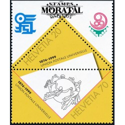 2005 - Suiza Ed 1848 ** MNH Perfecto Estado. Europa 05. Gastronomía (Edifil)