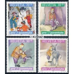 2005 - Suiza Ed 1851 ** MNH Perfecto Estado. Arte. Zentrum Paul Klee (Edifil)