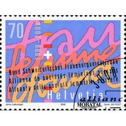 2005 - Suiza Ed 1857/1858 ** MNH Perfecto Estado. Relojería Suiza (Edifil)