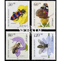 1974 España J-105/106 Valencia Caceres Entero postales **MNH Perfecto Estado (Edifil)