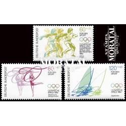 1975 España J-107/110 Madrid Entero postales **MNH Perfecto Estado (Edifil)