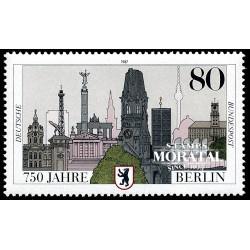 2010 España J-184 Catedral Santiago Entero postales **MNH Perfecto Estado (Edifil)
