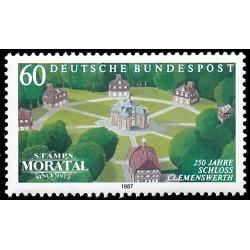 2008 España J-178 Escorial Entero postales **MNH Perfecto Estado (Edifil)