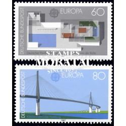 1978 España J-117/118 Ibiza Sevilla Entero postales © Usado, Buen Estado (Edifil)