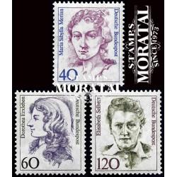 1984 España J-135/136 España 84 Entero postales **MNH Perfecto Estado (Edifil)