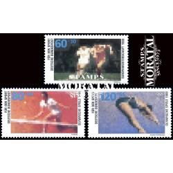 1995 España J-159 Melilla Entero postales **MNH Perfecto Estado (Edifil)