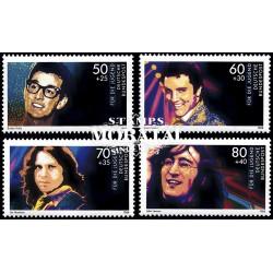1998 España J-167 Aniversario Entero postales © Usado, Buen Estado (Edifil)