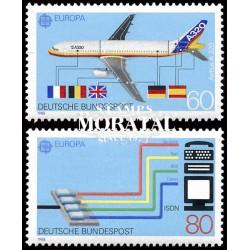 2005 España J-171/172 Lunnis Entero postales **MNH Perfecto Estado (Edifil)