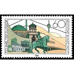 2006 España J-173/174 Malaga España 06 Entero postales **MNH Perfecto Estado (Edifil)