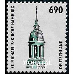 2001 - Francia Yv 3388 ** MNH Perfecto Estado. Europa 01. El agua (Edifil) Flora