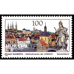 2001 - Francia Yv 3416 ** MNH Perfecto Estado. Convención Refugiados (Edifil) Serie General