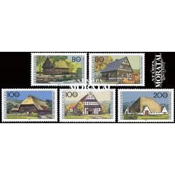2001 - Francia Yv 3418 ** MNH Perfecto Estado. Mariana. de bobina (Edifil) Serie General