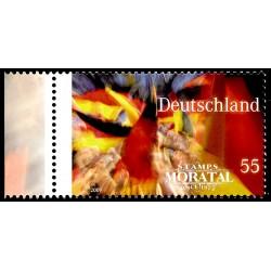 2002 - Francia Yv 3467 ** MNH Perfecto Estado. Fiesta del sello 2 (Edifil)