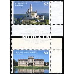 2002 - Francia Yv 3470 ** MNH Perfecto Estado. Circo Romano Nimes (Edifil)