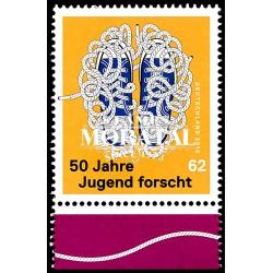 2002 - Francia Yv 3479 ** MNH Perfecto Estado. Sello Invitaciones (Edifil)