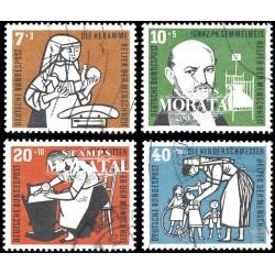 2002 - Francia Yv 3531a ** MNH Perfecto Estado. Cruz Roja (Edifil)