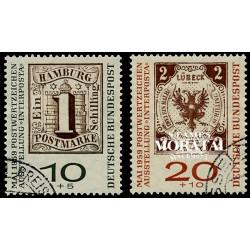2001 - Francia Yv 3372/3376 ** MNH Perfecto Estado. Siglo XX. Comunicación (Edifil)