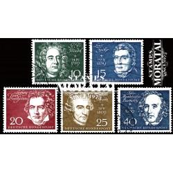 2001 - Francia Yv 3386/3387 ** MNH Perfecto Estado. Castillo Nogent-le-Rotrou (Edifil) Europa