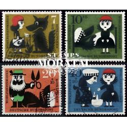 2002 - Francia Yv 3463/3464 ** MNH Perfecto Estado. Buenos deseos (Edifil)