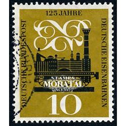 2002 - Francia Yv 3471/3475 ** MNH Perfecto Estado. Siglo XX. Transportes (Edifil)