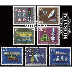2003 - Francia Yv 3586 ** MNH Perfecto Estado. Iglesia de San Pedro (Edifil) Deportes