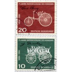2003 - Francia Yv 3605 ** MNH Perfecto Estado. Turística. Arras (Edifil) Flora