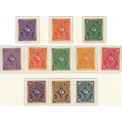1930 - Francia Yv 263 ** MNH Perfecto Estado. Cent. Argelia Francesa (Edifil)