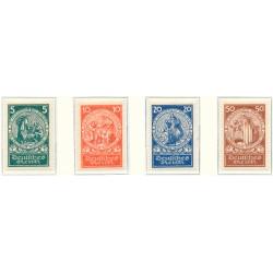 1935 - Francia Yv 303 © Usado, Buen Estado. Cajas de Ahorro (Edifil)